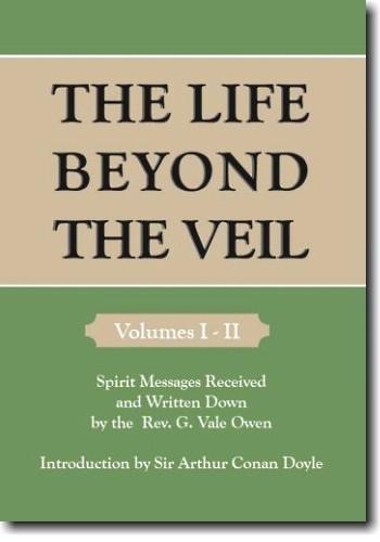 Life Beyond the Veil