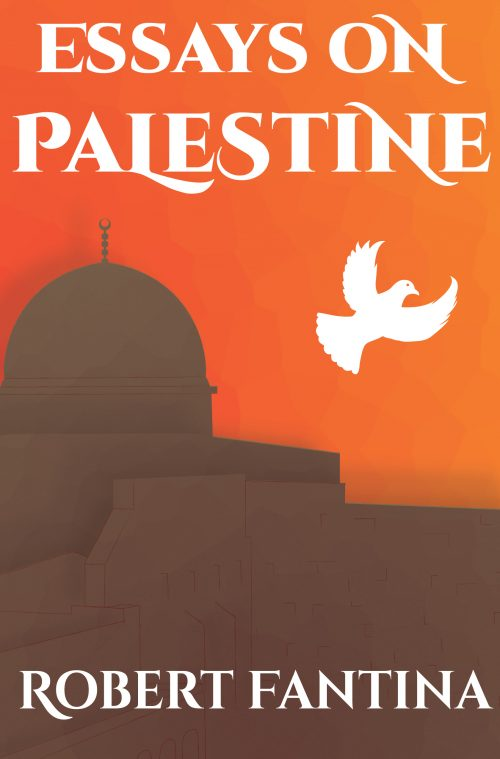 Essays On Palestine